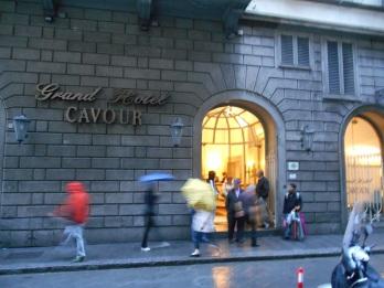 Hotel Gran Cavour