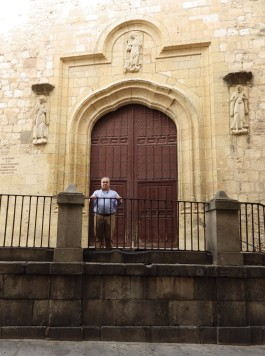 San Miguel Parrish
