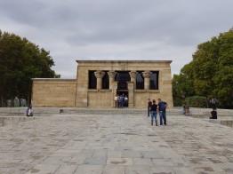 Templo del Debod