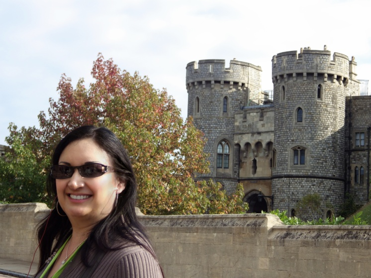 Windsor Castle Tour