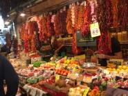 La Boquería Market