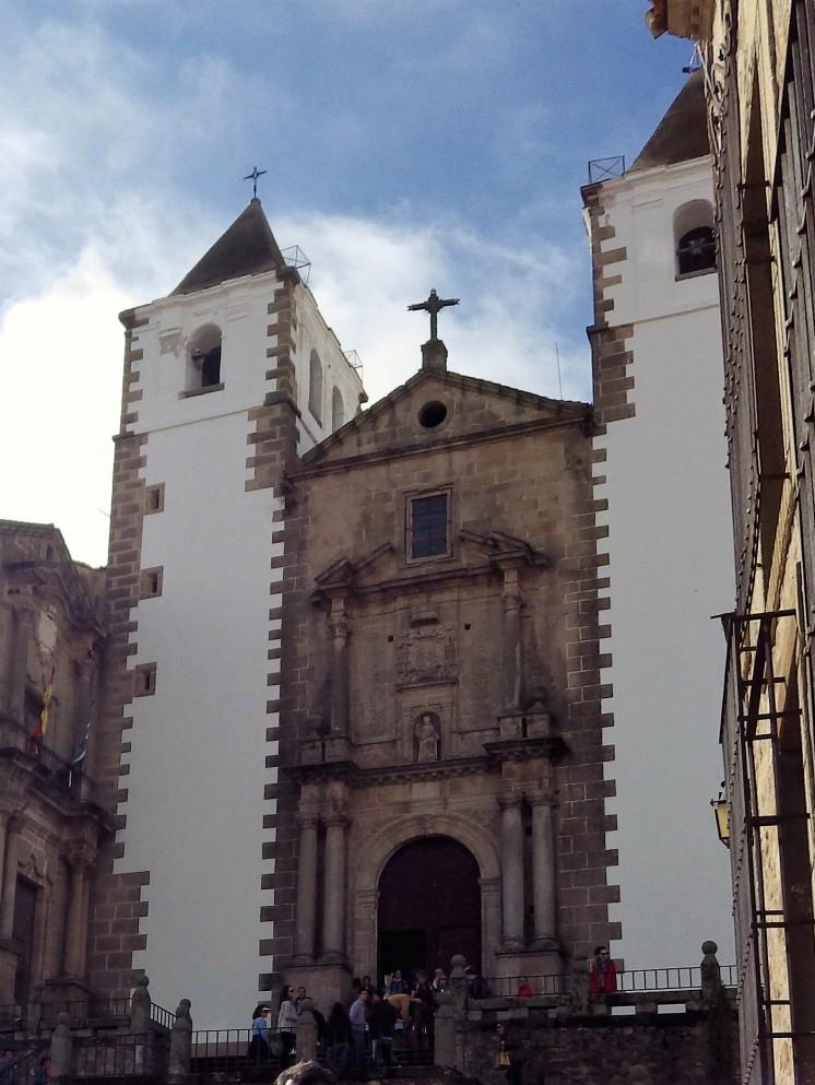 Church of the Precious Blood