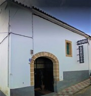 Meson Azuquita