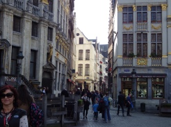 Grand Place Square