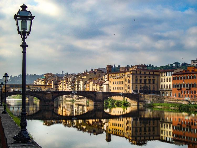 Grand Hotel Cavour In Florence Italy Traveler Wows